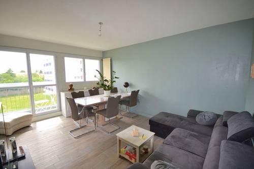 Vends appartement T4Rezé - 80m² - 204.21