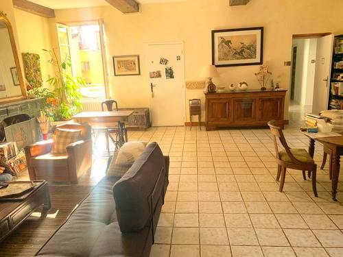 Vends appartement Lyon 1er 138m²
