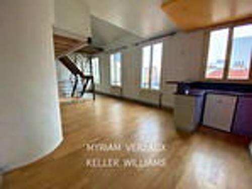 Vends appartement 72m²Vincennes (94) - 1chambre