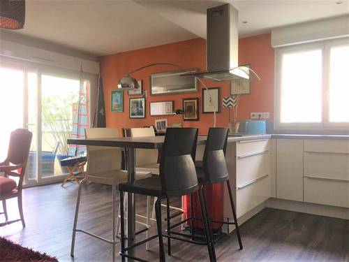 Vends Appartement 65m², 2chambres Angers (49)