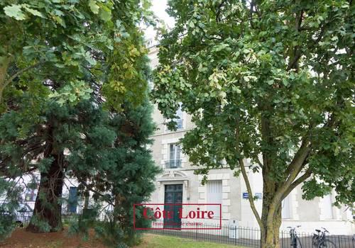 Vends appartement bourgeois 142,50m² - Orléans gare-Médiathèque