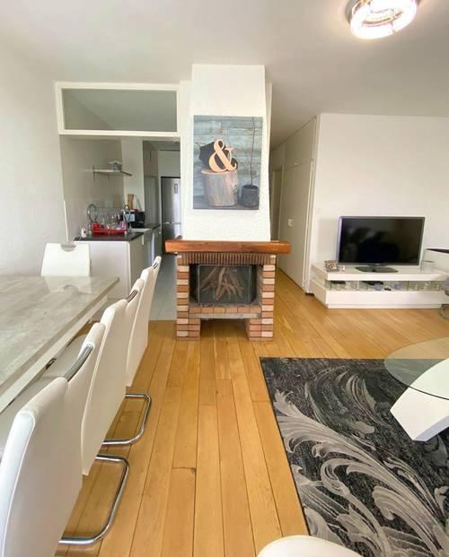 Vends Appartement de 50m² - 1chambre - Saint-Genis-Pouilly (01)