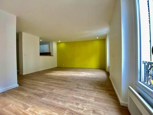 Vends appartement 2chambres 56,85m² à Clichy (92)