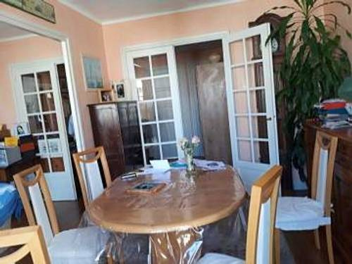 Vends appartement 79m² 2chambres