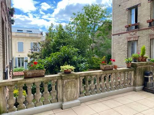 Vends appartement 2chambres, 57m² à Asnières-sur-Seine (92)