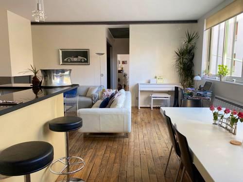 Vends appartement 96m², 2chambres, 1bureau dans Paris 11ème