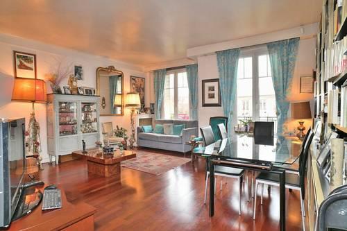 Vends Appartement T4à Colombes quartier Hoche (92700) - 97m²