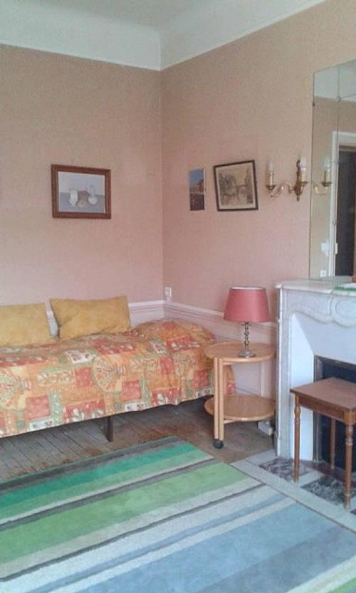 Vends appartement Courbevoie (92) - 3chambres, 85m²