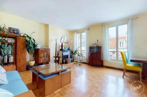 Vends appartement 90m², 5ème étage, Paris 7ème, 2ou 3chambres