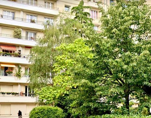 Vends appartement familial Boulogne-Billancourt - 2chambres, 84m²