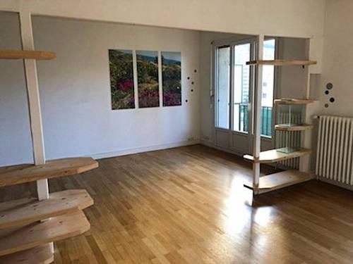 Vends appartement 93,5m² à Grenoble - 2chambres
