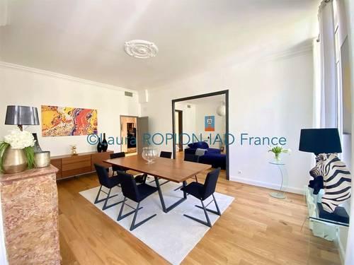 Vends appartement Haussmannien 160m² dans le centre ville de Toulon (83) - 3chambres