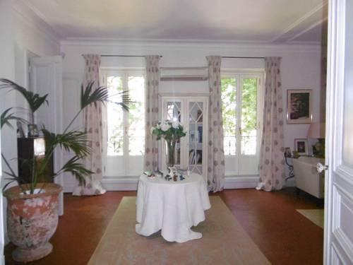 Vends très bel appartement dans immeuble haussmannien, 172m², 4chambres - Avignon