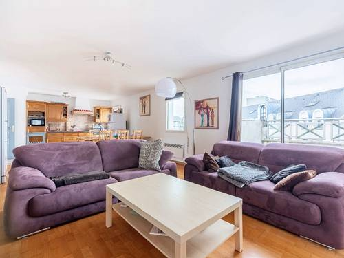 Vends appartement T383m² Lille (59) avec terrasse, parking et cave