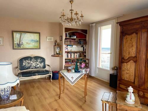 Vends appartement T4Louis Gain Angers (49) - 98m²