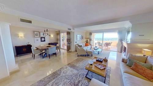 Vends appartement 3chambres 240m² à Marbella> Costa de Sol ☀> Espagne 🇪🇸