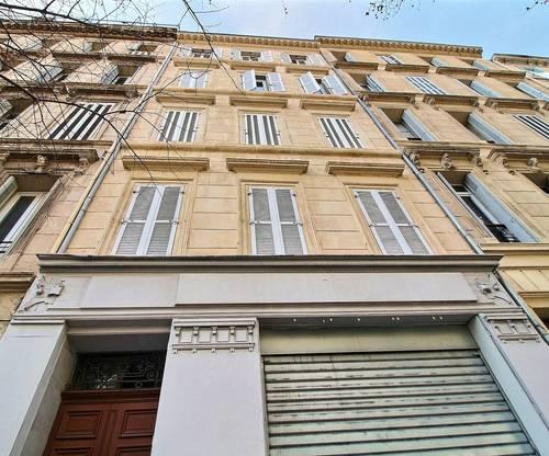 Vends appartement T3Marseille 1er, 68m² - 2chambres