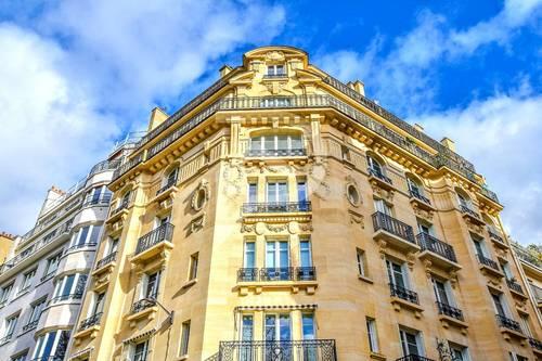 Vends Appartement parc Montsouris Paris 14