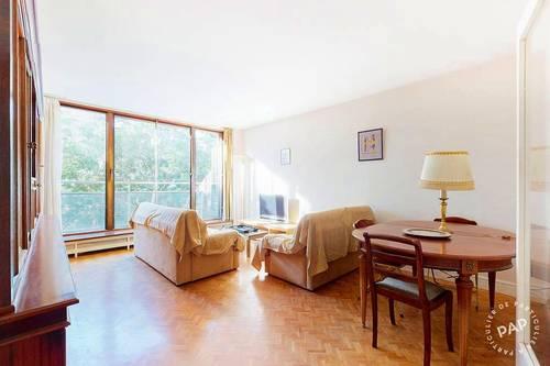 Vends appartement 4p 84m² Paris 15ème Volontaires
