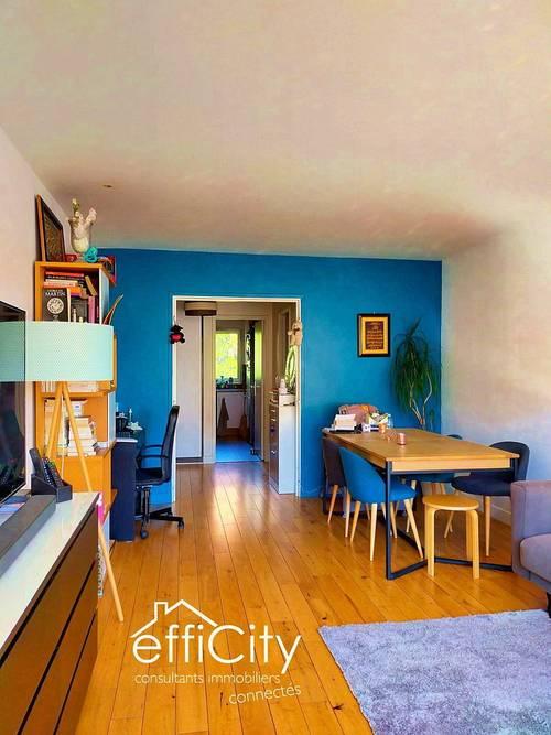 Vends un appartement 3pièces - 70m², Asnières-sur-Seine (92)