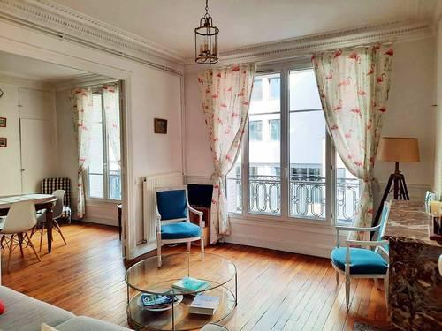Vends appartement 3/4pièces 71m², 2chambres, gare d'Asnières Sur Seine (92)