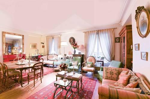 Vends Appartement 3pièces 65m²- Asnieres sur Seine Quartier Bac