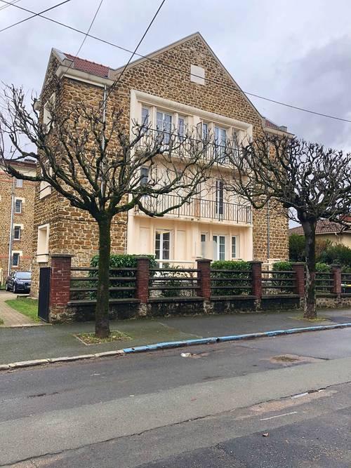 Vends appartement 2pièces Athis-Mons (91) - 35m²