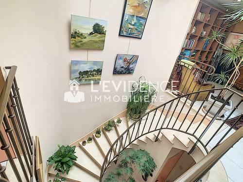 Vends appartement 4pièces 144m² à La Baule-Escoublac