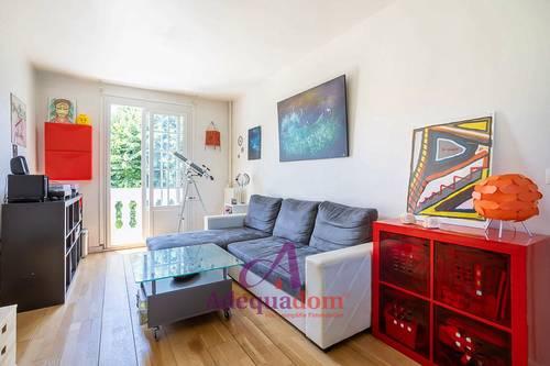 Vends appartement 4pièces - Bois-Colombes (92) - Centre Aquatique - 71m²