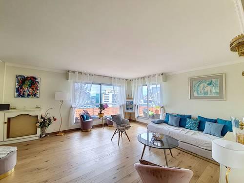 Vends appartement 5pièces à Courbevoie (92) - 105m²