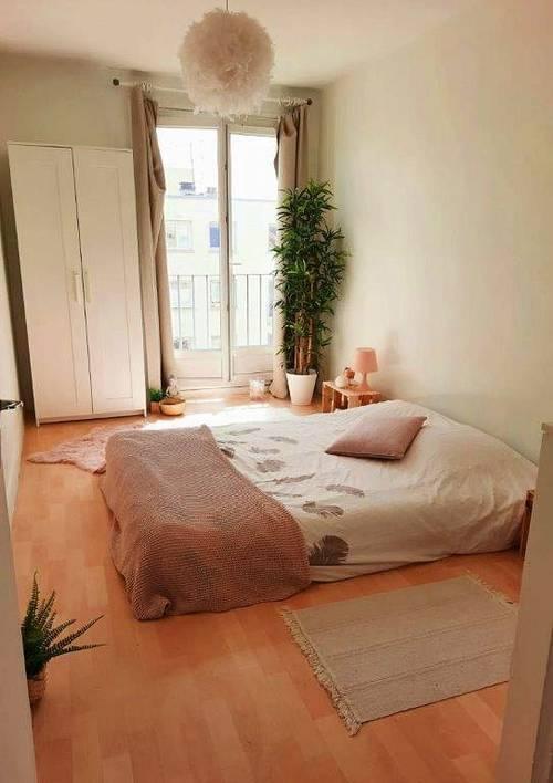 Vends appartement 3pièces marly le roi (78)