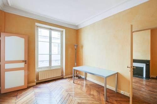 Vends appartement 2pièces 36m² Paris 17ème - Quartier TERNES MAILLOT