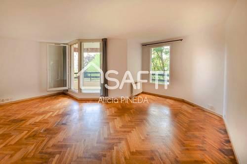Vends Appartement 3pièces - 71m², Asnières-sur-Seine (92)