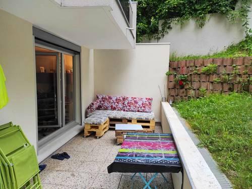 Vends appartement 3pièces avec terrasse - 66m², Chaville (92)