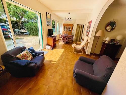 Vends appartement 50m de la plage ville de printemps 108m² 4chambres - Arcachon (33)