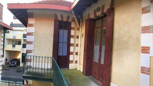 Vends appartement quartier de la chapelle - 66m² - Arcachon (33)