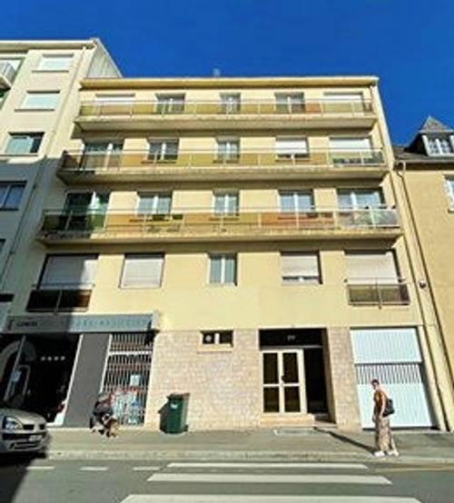 Vends appartement T5Brest (29) - 123m² (5pièces)