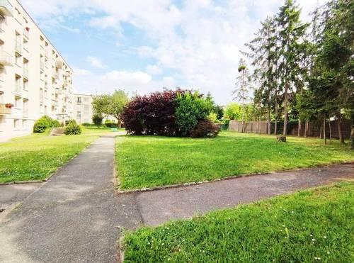 Vends un appartement 4pièces d'environ 74m² Marly (78)