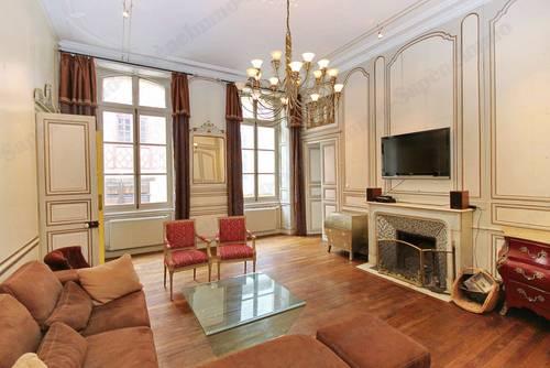 Vends appartement 134m² Rennes (35) Centre ville Cathédrale