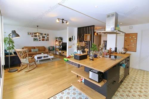 Vends appartement T5107m² Rennes (35) Centre ville