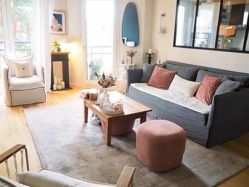 Vends appartement T3Suresnes (92) - 78m²