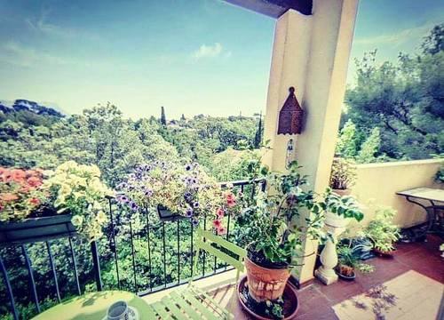 Vends appartement à Toulon Cap Brun - 2chambres, 74m²