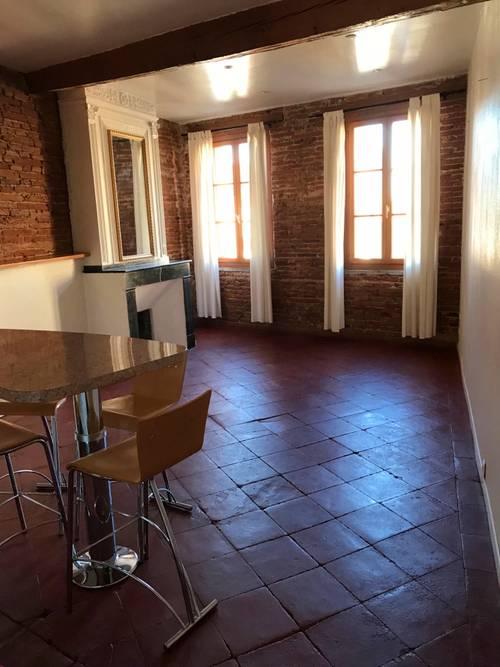 Vends Appartement T2, 53m² à Toulouse St Cyprien