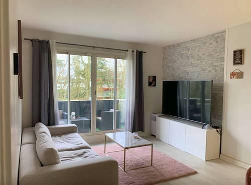 Vends appartement - 2chambres - Vaucresson - 68m²