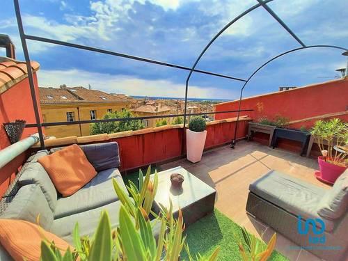 Vends appartment triplex 124m² - 3chambres avec terrasse quartier Mairie, Aix-en-Provence (13)