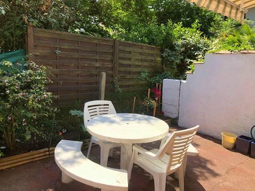Vends studio avec jardin et parking - 31m² Arcachon-Les Abatilles (33)