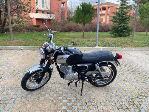 Vends Astor Orcal 125 - 2019 - 2600 km