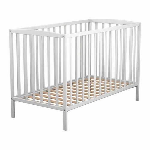 Vends lit à barreau bébé + Matelas