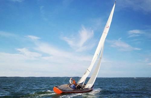 Vends très beau bateau