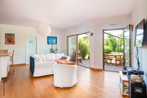 Vends très belle maison contemporaine 135m² - 4chambres - Toulouse (31)